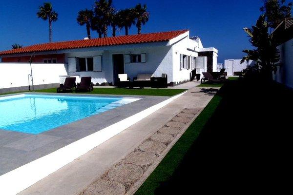 Villa el Veril - фото 16