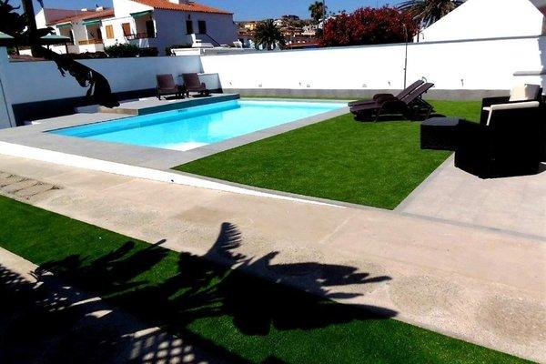 Villa el Veril - фото 17