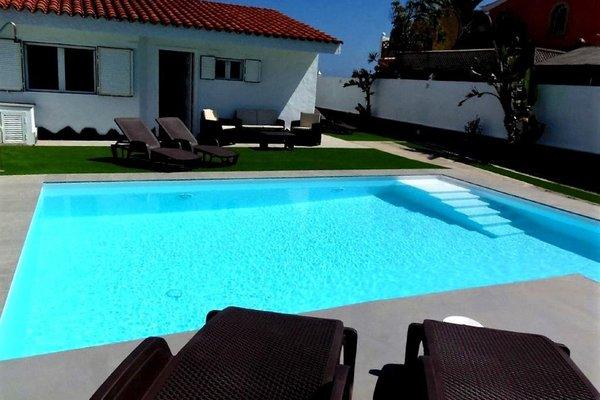 Villa el Veril - фото 18