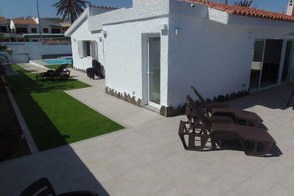 Villa el Veril - фото 19