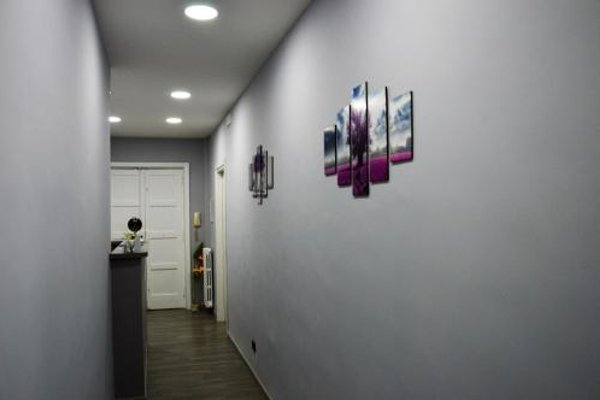 Iris Inn - 6