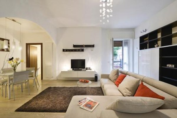 Cenisio-Monumentale Halldis Apartments - фото 20