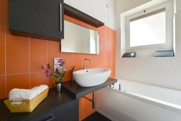 Cenisio-Monumentale Halldis Apartments - фото 3