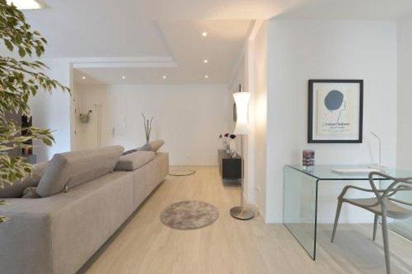 Vestri Halldis Apartment - фото 11