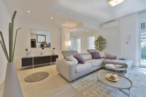 Vestri Halldis Apartment - фото 12