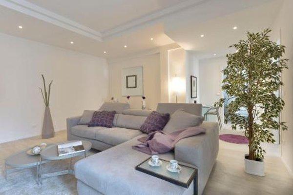 Vestri Halldis Apartment - фото 13