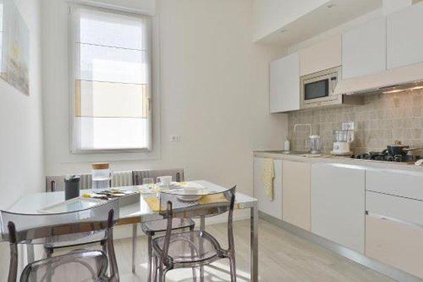 Vestri Halldis Apartment - фото 16
