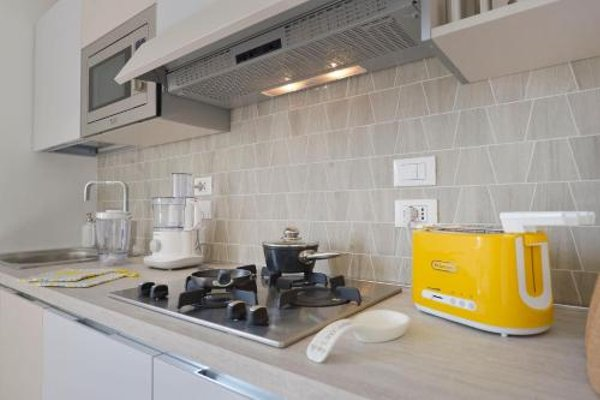 Vestri Halldis Apartment - фото 17
