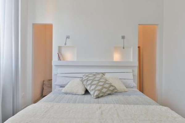 Vestri Halldis Apartment - фото 18