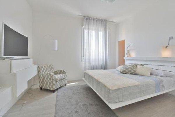 Vestri Halldis Apartment - фото 20
