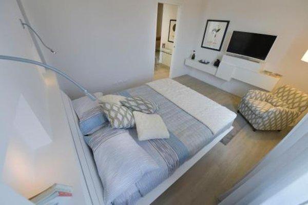 Vestri Halldis Apartment - фото 21