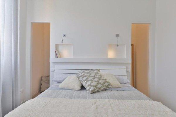 Vestri Halldis Apartment - фото 5