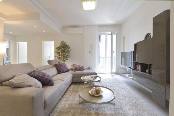 Vestri Halldis Apartment - фото 7
