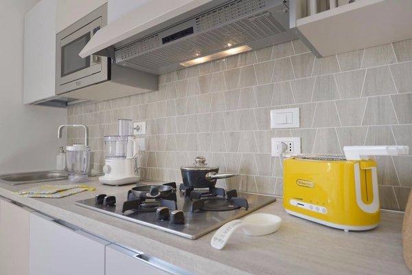 Vestri Halldis Apartment - фото 8