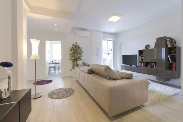 Vestri Halldis Apartment - фото 9