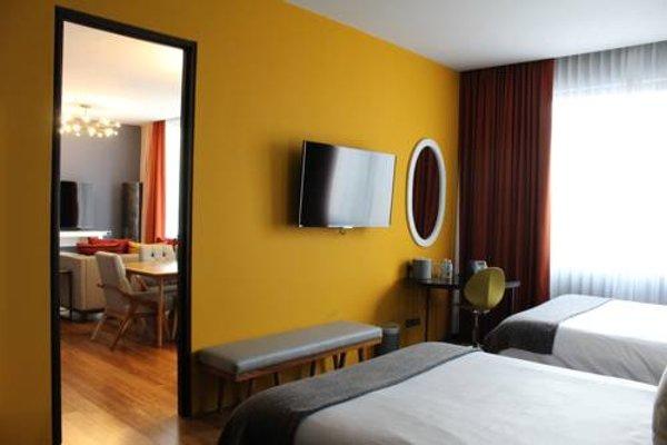 Hotel Love It Consulado - 50