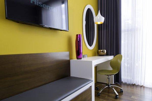 Hotel Love It Consulado - 3