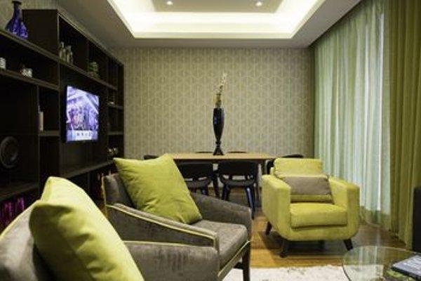 Hotel Love It Consulado - 7