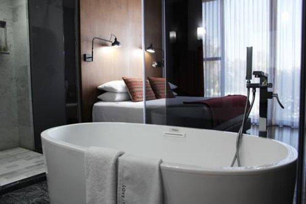 Hotel Love It Consulado - 8