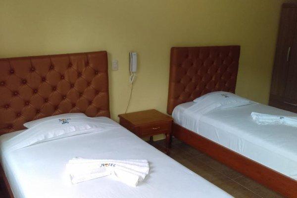 Hotel Palacio De Los Lirios - 12