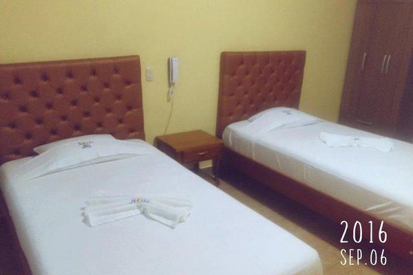 Hotel Palacio De Los Lirios - 13