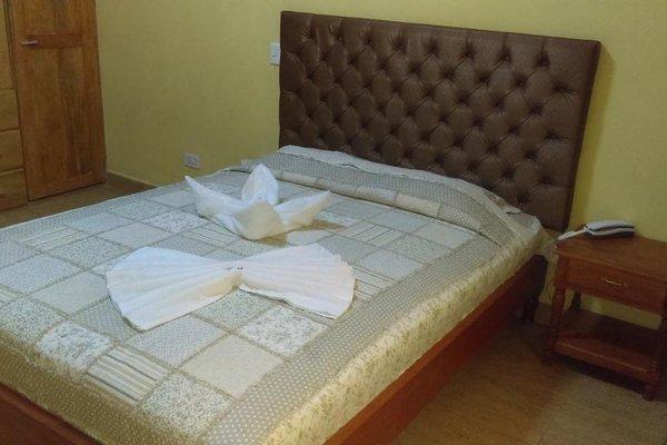 Hotel Palacio De Los Lirios - 15