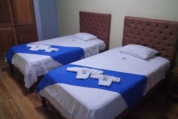 Hotel Palacio De Los Lirios - 17