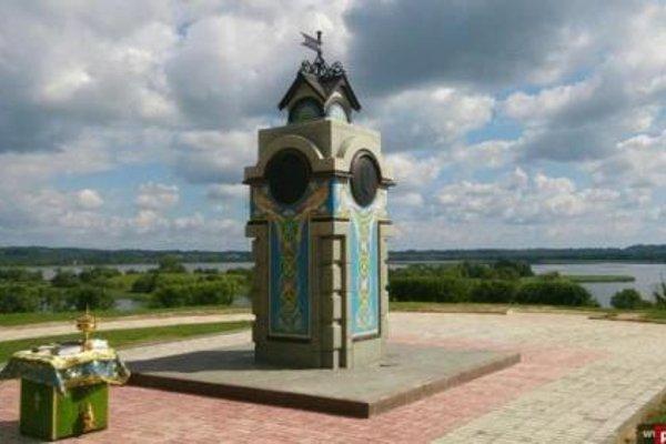 Гостевой дом «Озерный» - 17