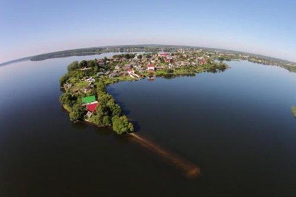 Гостевой дом «Озерный» - 19