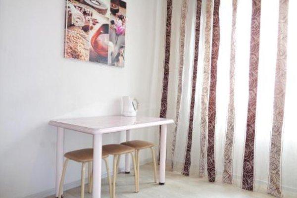 Apartments Baturina 20 (5etag) - фото 7