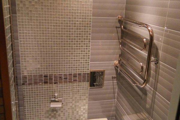 Apartment Rabochiy Gorodok - фото 4
