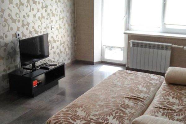 Apartment Rabochiy Gorodok - фото 5