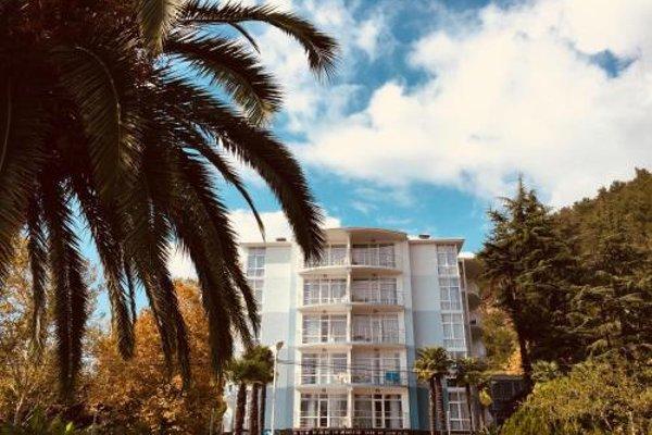 Отель «Sunrise Garden 3*» - фото 50