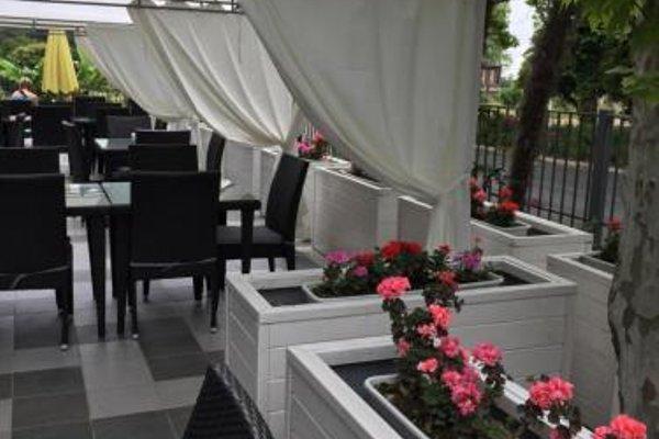 Отель «Sunrise Garden 3*» - фото 13