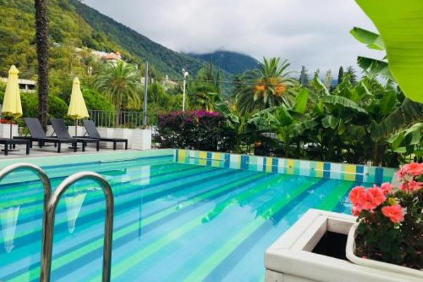 Sunrise Garden Hotel 3* - photo 18