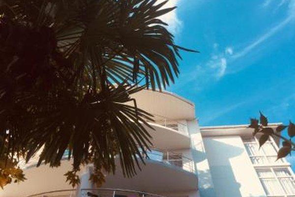 Отель «Sunrise Garden 3*» - фото 20