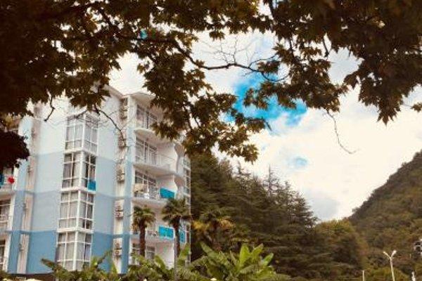 Отель «Sunrise Garden 3*» - фото 21