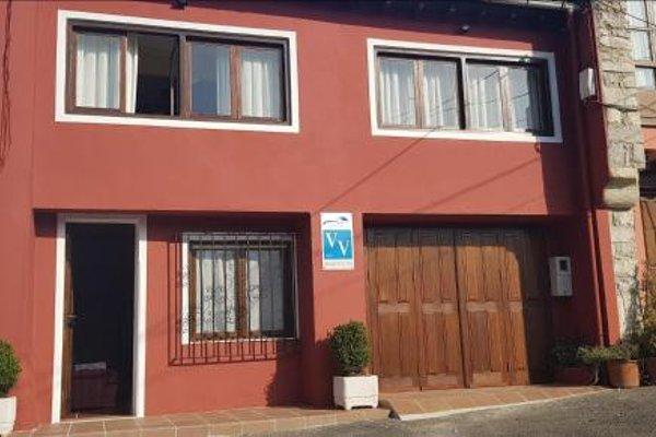 Casa Chole, La Portilla - фото 8