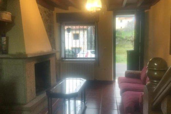 Casa Chole, La Portilla - фото 3