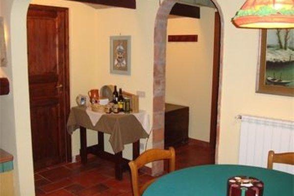 Villa Letizia - фото 11