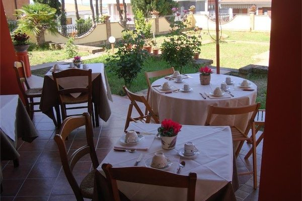 Villa Letizia - фото 12