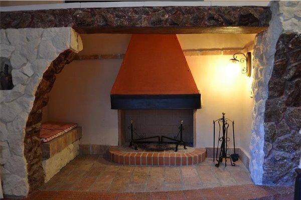 Villa Letizia - фото 15