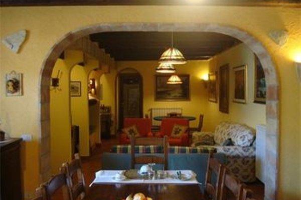 Villa Letizia - фото 16