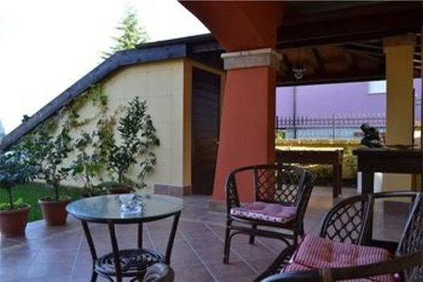Villa Letizia - фото 18