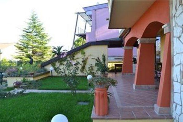 Villa Letizia - фото 19