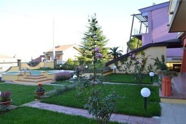 Villa Letizia - фото 21