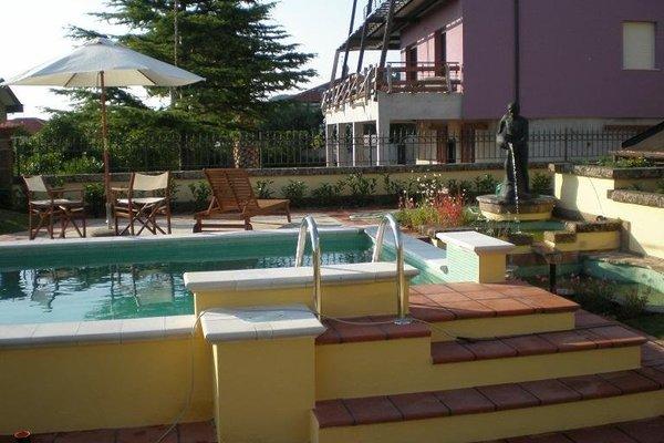 Villa Letizia - фото 23