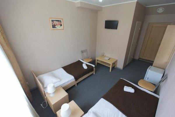 Мини-Отель Чемодан - фото 15
