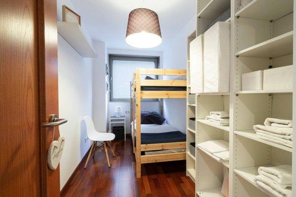 Apartamento Barcelona - Camp Nou - фото 3