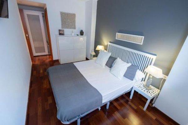 Apartamento Barcelona - Camp Nou - фото 4